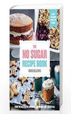 No-sugar-Recipe-Book