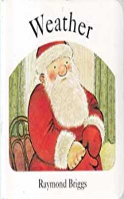 Snowman:-Weather-Board-book