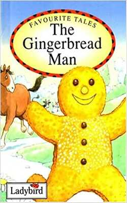 The Gingerbrea...
