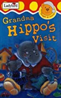 Grandma-Hippo's-Visit