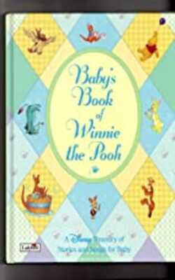 Baby's-Book-of-Winnie-the-Pooh
