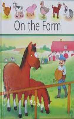 Buy On the Farm-Activity Book by Kathryn Linaker online in india - Bookchor   9780721750224