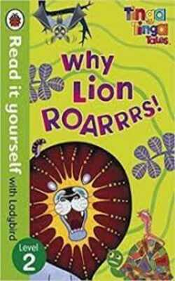 why-lion-Roarrrs!