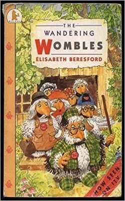 Wandering-Wombles