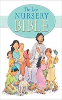 The-Lion-Nursery-Bible