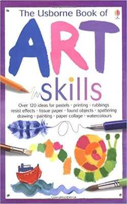 The-Usborne-Book-of-Art-Skills