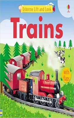 Trains---Flip-the-flap