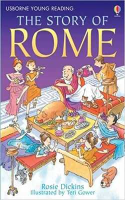 The-story-of-rome