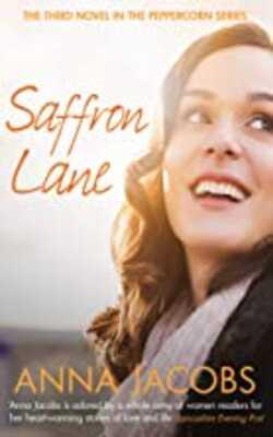Saffron-Lane