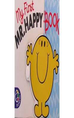 My-first-Mr.happy-books