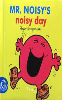 MR.-Noisy`s-Noisy-day--Board-book