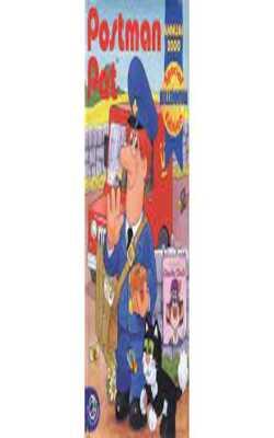 Postman-Pat-Annual-2000
