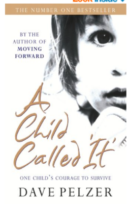 Buy Child Called It by Dave Pelzer online in india - Bookchor | 9780752837505