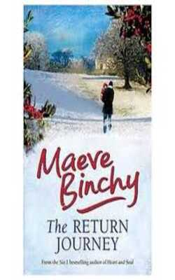 Buy The return Journey by Maeve Binchy online in india - Bookchor | 9780752876276