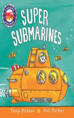 Super-Submarines