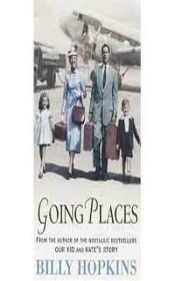 Going-Places-by-Billy-Hopkins-Paperback