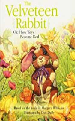 The-Velveteen-Rabbit:-Or,-How-Toys-Become-Real