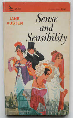 Sense-And-Sensiblity