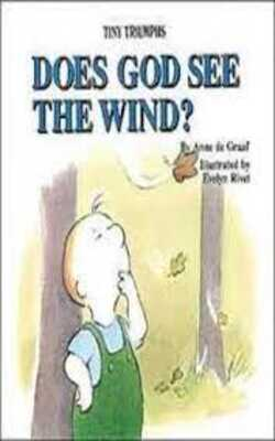 Does-god-see-the-wind?