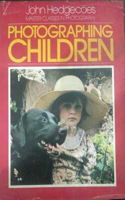 Buy Photographing Children by John Hedgecoe online in india - Bookchor | 9780855332228