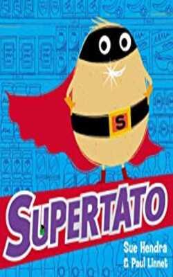 Supertato-Paperback