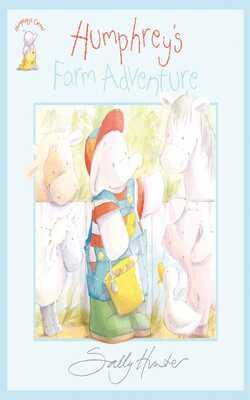 Farm-adventure