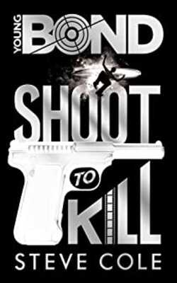 Young-Bond:-Shoot-to-Kill