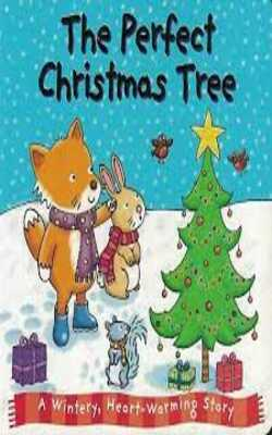 Buy The Perfect Christmas Tree Board Book by Igloo Books Ltd. online in india - Bookchor   9780857808240