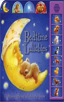 Bed-time-Lullabies---Board-book