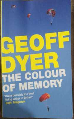 The-Colour-of-Memory