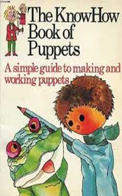 The-know-how-book-of-puppets