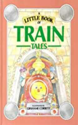 A-Little-Book-of-Train-Tales-Story-Book