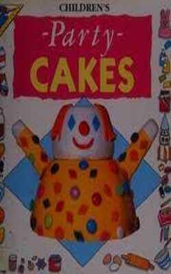 Children's-Party-Cakes