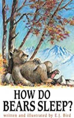 How-Do-Bears-Sleep?