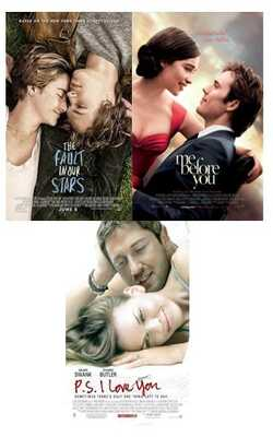 Me Before You ...