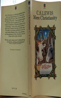 Buy Mere Christianity by C. S. Lewis-Paperback by C. S. Lewis  online in india - Bookchor | 9781310390665