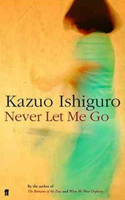 Buy NEVER LET ME GO SIGNED FIRST EDITION by KAZUO ISHIGURO-Hardcover by Kazuo Ishiguro online in india - Bookchor | 9781310391579