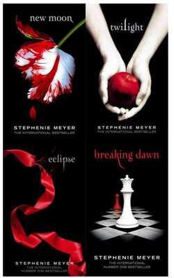 Twilight Combo...
