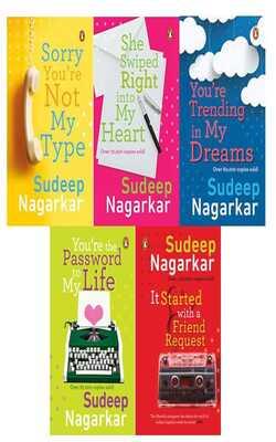 Sudeep Nagarka...