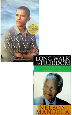 Buy Two Great Leaders Combo-Paperback by VARIOUS online in india - Bookchor | 9781310392328