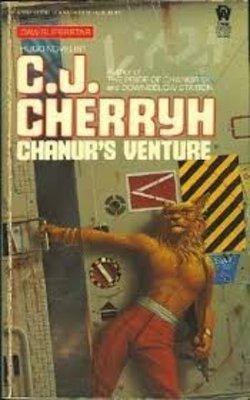 Chanur's