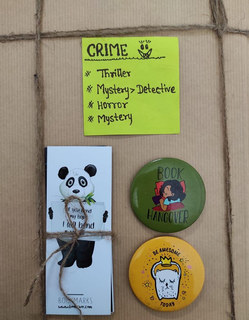 Crime-Thriller-&-Merchandise