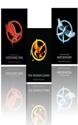 Hunger games t...