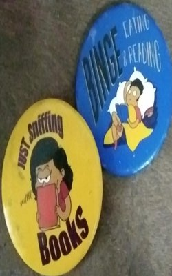 2-Bookish-Badges