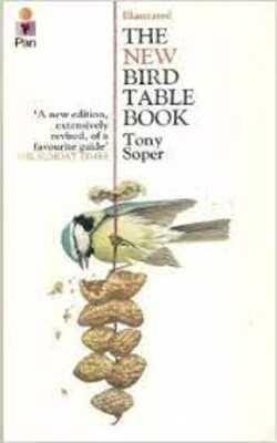 New-Bird-Table-Book-by-Tony-Soper-Paperback
