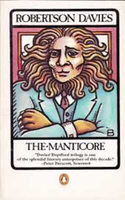 The-Manticore-by-Robertson-Davies-Paperback