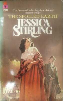 The-Spoiled-Earth-by-Jessica-Stirling-Paperback
