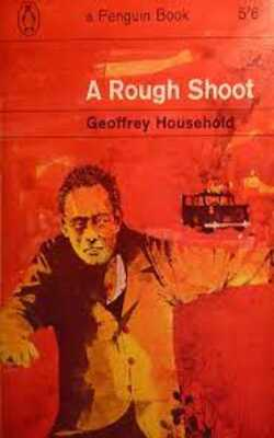 A-Rough-Shoot-by-Geoffrey-Household-Paperback