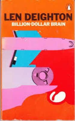 Billion-Dollar-Brain