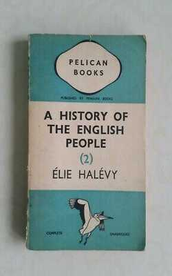 History-of-the-English-People-by-Elie-Halevy-Paperback